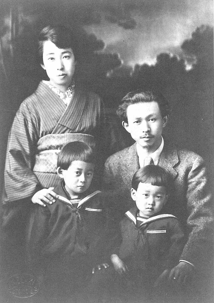 Soetsu Yanagi
