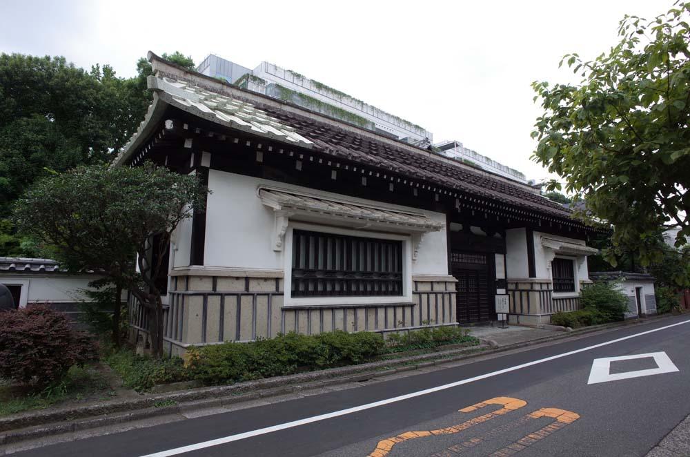 Japan Folk Craft Museum in Tokyo