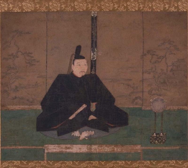Shogun ashikaga yoshimasa samurai