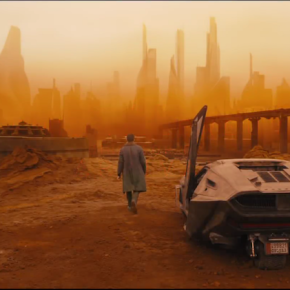 Blade runner 2049 - Land,Architecture,Design,City,Memories