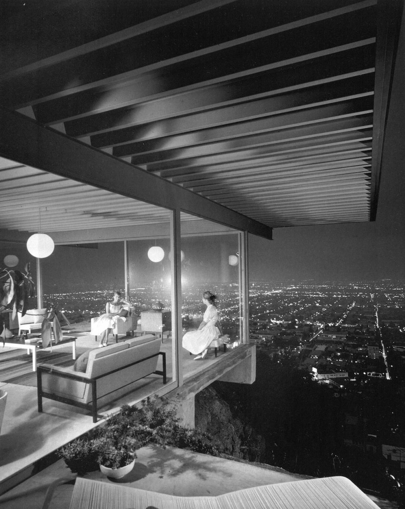 Case-Study-House#22-Stahl-House Julius Shulman