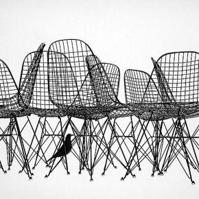 Charles Eames  105th birthday