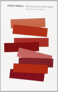 interactionofcolor Joseph Albers