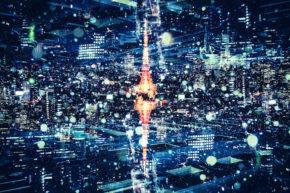 大胆予測!虚構未来。 コロナ の時代の建築と都市 <上>