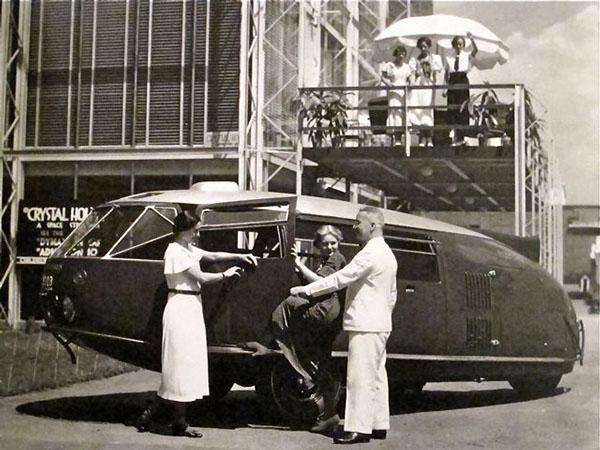 バックミンスター フラー とダイマクシオンカー