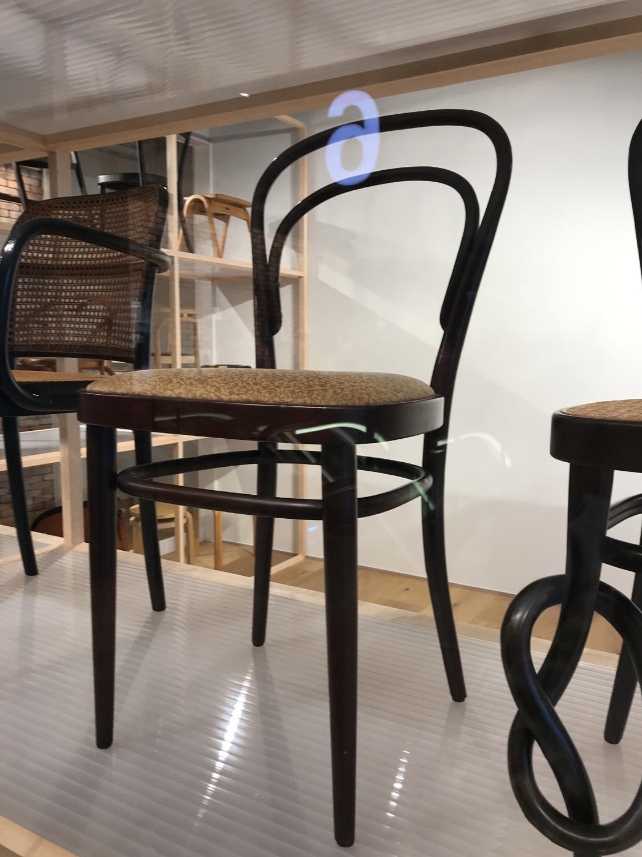 モダンデザイン 椅子展