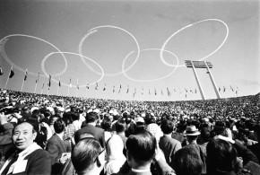 モダンデザインのレガシー を追って<前編>~東京オリンピック1964の遺産~