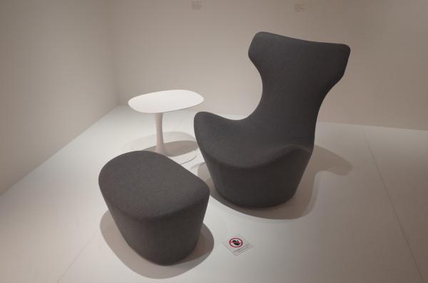 深澤直人椅子