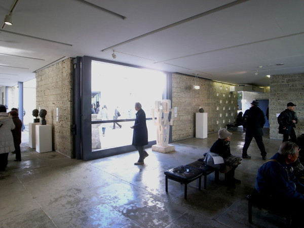 坂倉準三_神奈川県立近代美術館2
