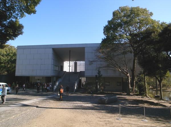 坂倉準三_神奈川県立近代美術館1