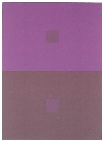 ジョゼフ・アルバース『配色の設計』中の色