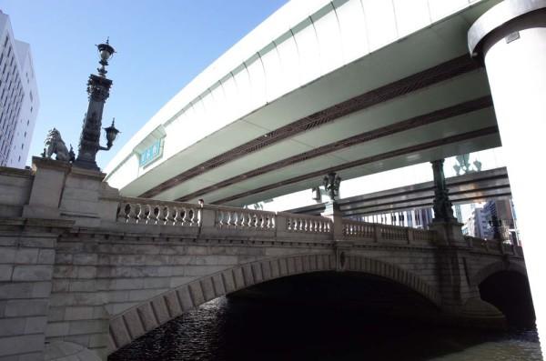 日本橋 東京オリンピック