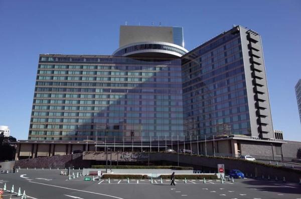 ホテルニューオータニ 東京オリンピック