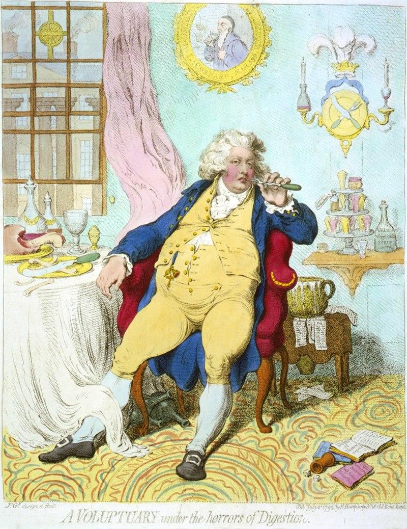 ジョージ4世