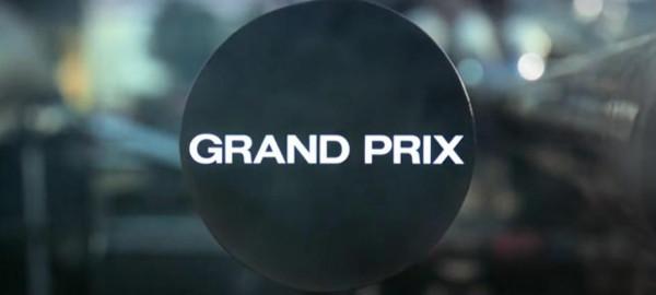 Grand Prix  ソール・バス