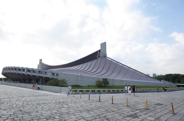東京オリンピックとモダンデザインのレガシー