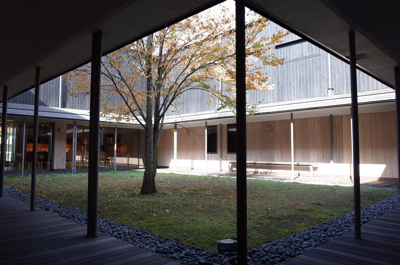 伊丹十三記念館