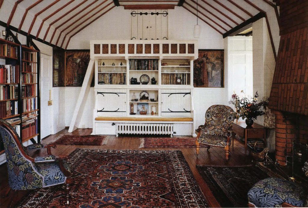 William-Morris-Red-House